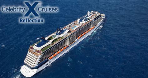 celebrity reflection celebrity cruise ship