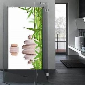 Wandbilder Fürs Bad : r ckwand dusche wandbild fliesenersatz badezimmer wandpaneel bambus ebay haus wohnen und ~ Sanjose-hotels-ca.com Haus und Dekorationen
