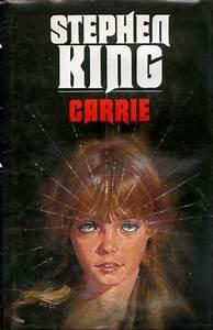 Testez vous sur ce quiz : Carrie Stephen King Babelio