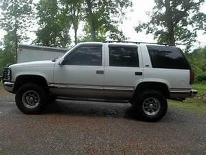 Buy Used 1998 Chevrolet Tahoe Lt Sport Utility 4