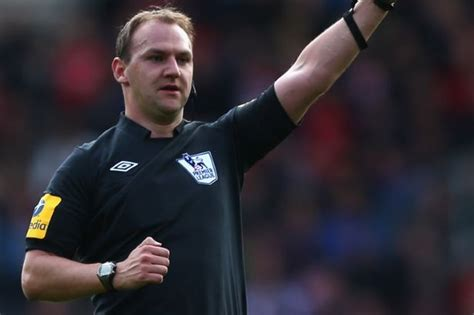 Southampton 0-3 West Brom: Referee Bobby Madley sent three ...