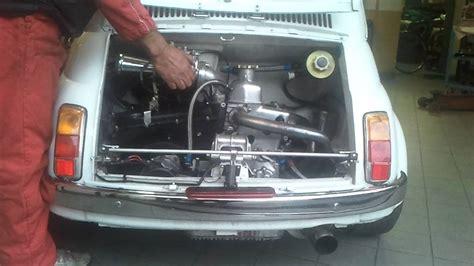 fiat 500 engine fiat 126 silnik tuning