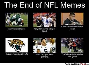 American Football Meme the end of nfl memes | Picsmine
