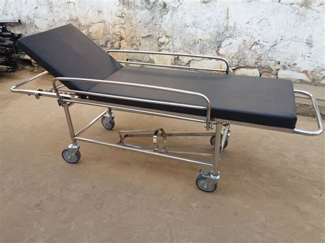 Patient Trolley - Patient Trolley Exporter, Manufacturer ...