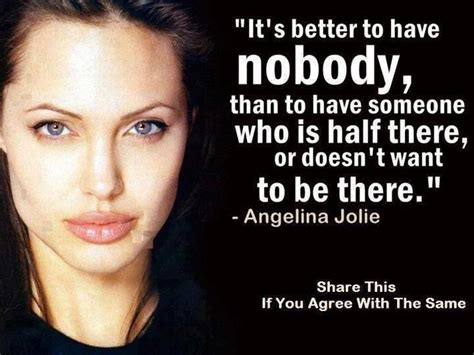 Angelina Jolie Quotes About Life Quotesgram