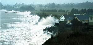 Coastal storm inundation | NIWA