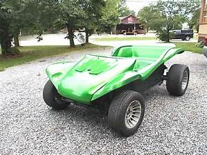 Volkswagen Dune Buggy With Irs Suspension Kit Car Vw