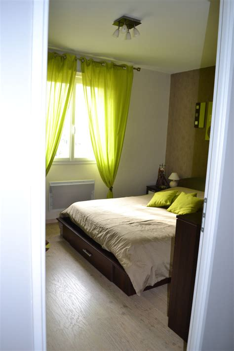 chambre verte et blanche deco chambre verte meilleures images d 39 inspiration pour