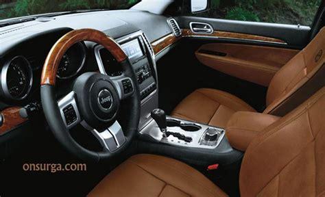 jeep grand cherokee interior 2012 2012 jeep grand cherokee onsurga