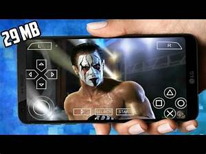 (29MB) TNA IMPACT HIGHLY COMPRESSED GAME FOR ANDROID ...