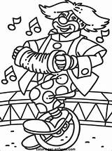 Cirque Coloriage Coloring Du Circus Clowns Le Clown Sheets Crafts Coloriages Rubrics Enfants Craft Adult Explore Getdrawings Drawing Kleurplaten Les sketch template