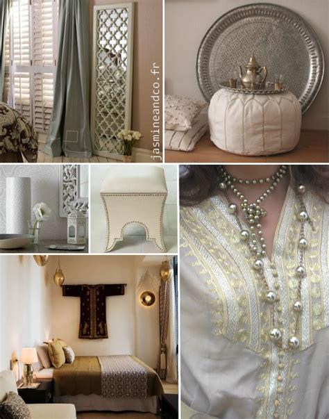deco chambre orientale chambre orientale blanche solutions pour la décoration