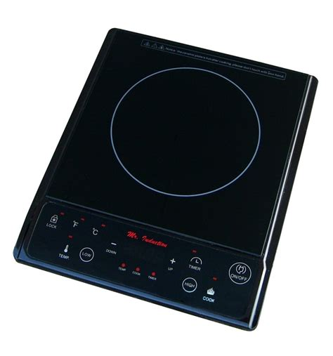 Induction Cooktop by Best Gas Electrical And Induction Heating Cooktops