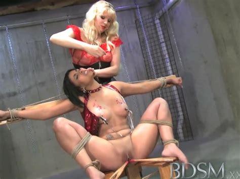 Bdsm Xxx Sexy Latina Sub Has Hot Wax Treatment And Electric Orgasm Free Porn Videos Youporn