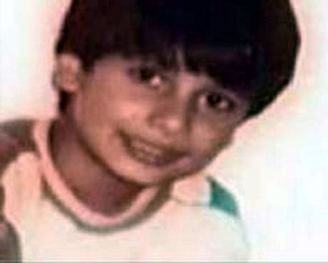 shahid kapoor childhood pictures latest bollywood news