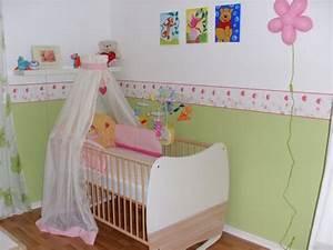 Babyzimmer Gestalten Mädchen : babyzimmer m dchen gr n ~ Sanjose-hotels-ca.com Haus und Dekorationen