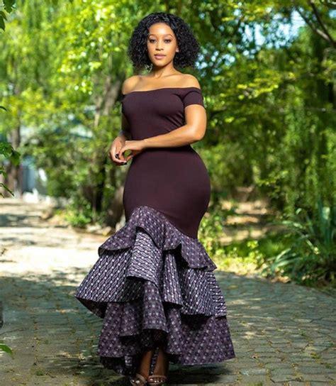 south african shweshwe fashion styles  latest african