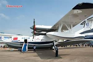 China-made large amphibious aircraft to fly in May- China ...