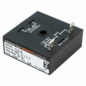 Time Delay Relays  Electronic