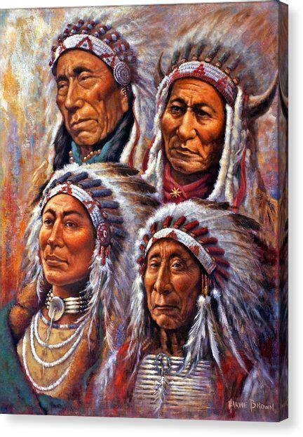 great lakota leaders  images native american