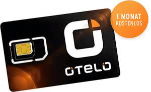 otelo freikarte kostenlos bestellen gratis sim kartende