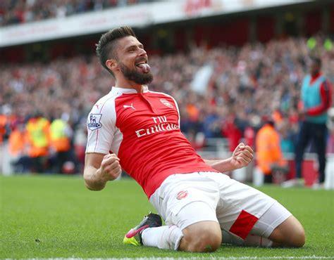 List of Arsenal F.C. players - Wikipedia
