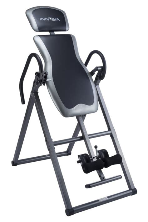 inversion table weight limit innova fitness itx9600 inversion table review