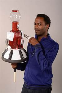 Baron Vaughn Talks Playing Tom Servo on the New MST3K