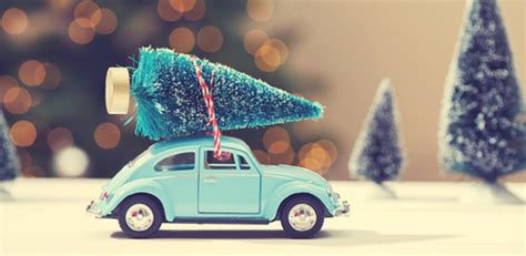 5 Must-have Items To Modify Your Car For Christmas