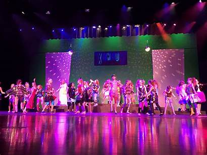 Theatre Musical Camps Continue Reading Arts