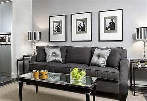 Grey And White Living Room Ideas Most Popular Gray Paint