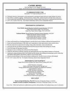 40 best teaching job images on pinterest school gym and With education resume