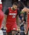 NBA》伊巴卡挨重拳 與詹姆斯強生遭禁賽 - 體育 - 中時電子報