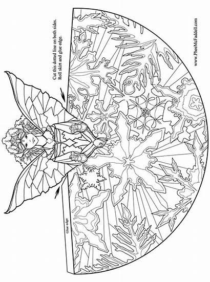 Coloring Retro Angel 3d Printable Communion Ox