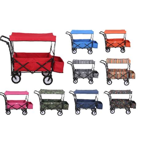 baby earrings back collapsible baby kid push cart wagon stoller