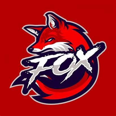 Fox Mascot Premium