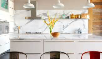 marble kitchen backsplash marble white and grey backsplash interior design ideas