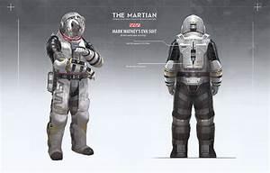 Astronaut Concept Art and Illustrations II | Concept Art World