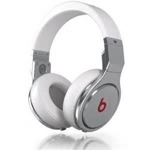 Monster Beats by Dr. Dre Headphones
