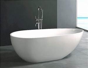 Badewanne 200 X 120 : freistehende badewanne maui 170 in mattstone by gioiabagno ~ Bigdaddyawards.com Haus und Dekorationen