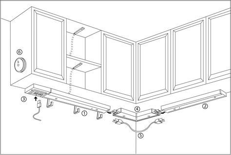 Cabinet Lighting Ikea by Sense Of Ikea Kitchen Cabinet Lighting Pt 2