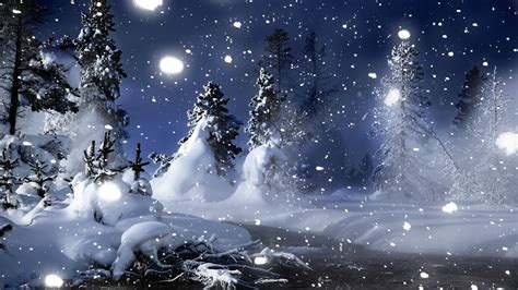 Free Winter Background by Kinkade Winter Wallpapers 66 Background Pictures