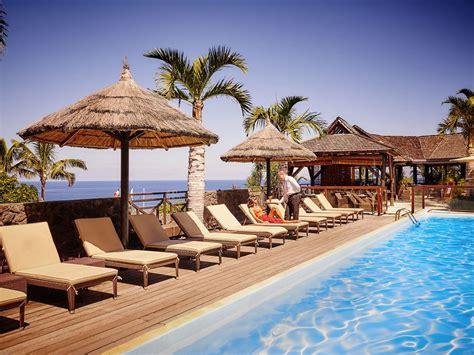 iloha seaview hotel saint leu
