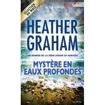 Mystère En Eaux Profondes  Poche  Heather Graham Achat