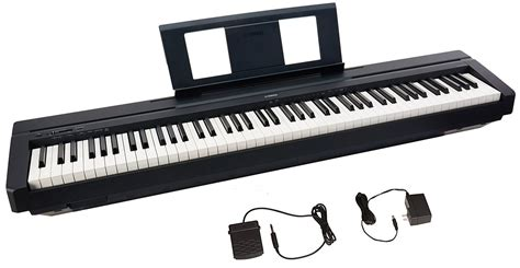 [HOT] What's is Better? Yamaha P45 vs P71  Full Review