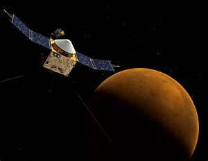 NASA - New NASA Missions to Investigate How Mars Turned ...