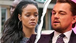 Rihanna and Leonardo DiCaprio Spotted Together Again ...