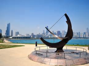 Adler Planetarium Is Hosting A Huge Block Party For The