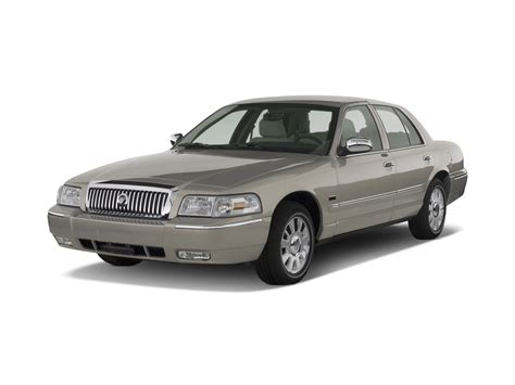car manuals free online 2007 mercury monterey seat position control 2007 mercury grand marquis reviews and rating motor trend