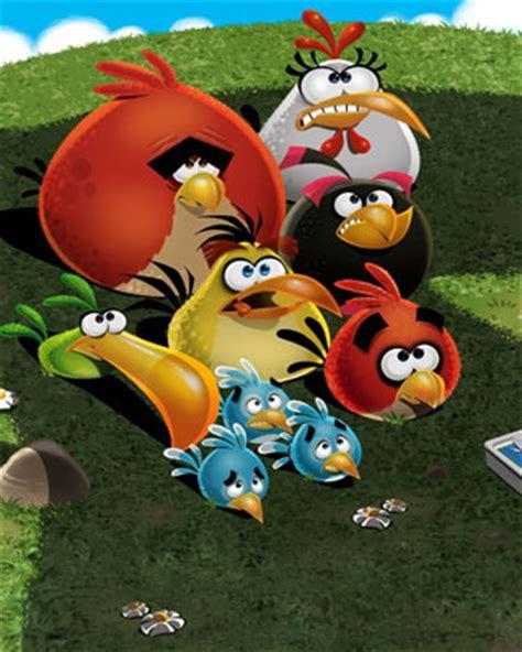 angry birds  lands  directors geektyrant